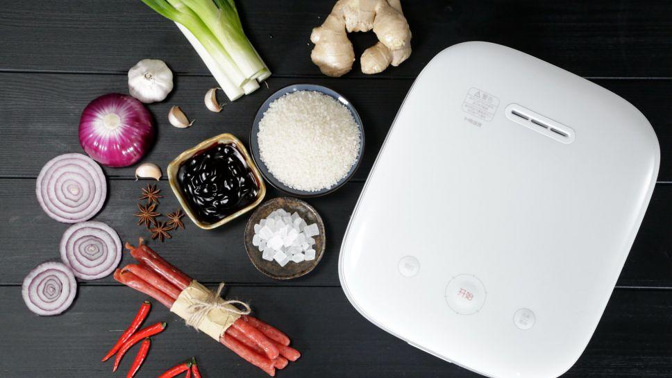 小米生态链企业纯米科技完成C轮融资,推动厨房小家电升级革新