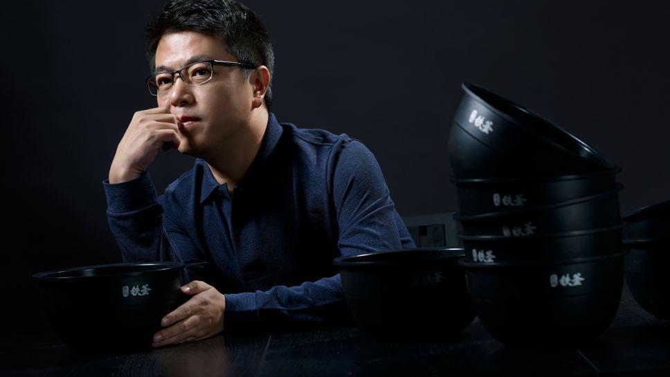 专访   纯米科技CEO杨华:用3C精度打造智能电饭煲