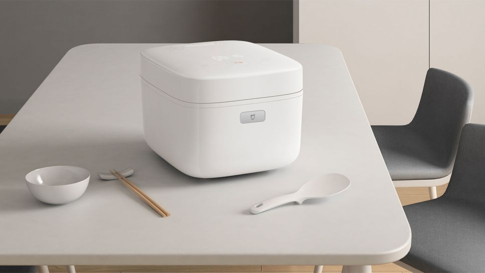 掀起厨房新革命 米家电饭煲销量过百万